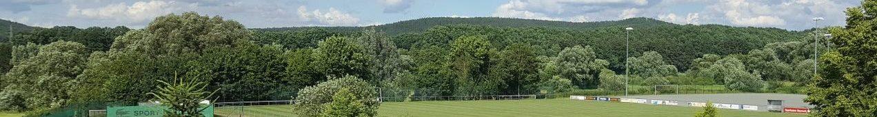 Willkommen beim SV Heinersreuth